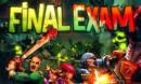 Final Exam – Review
