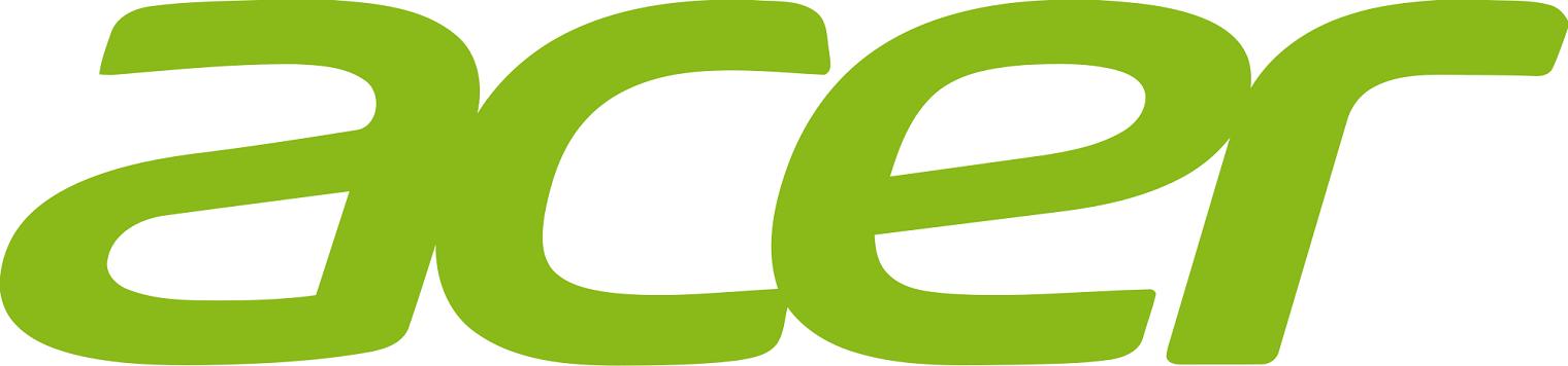 логотип acer: