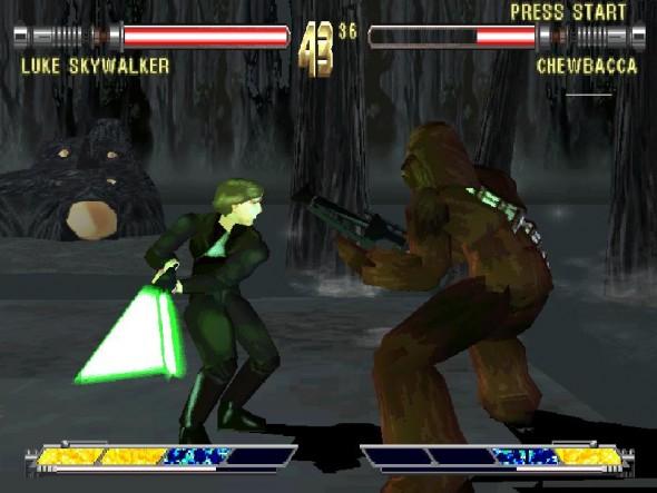 chewie vs luke