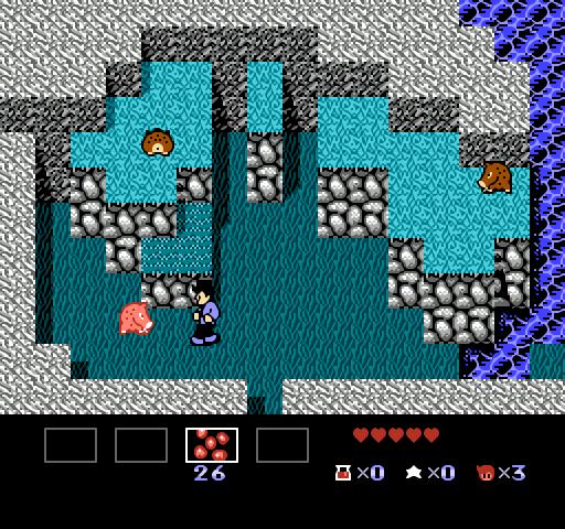 zoda's revenge screenshot