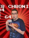 The Gamer Chronicles Ep:04 Wave Race 64!