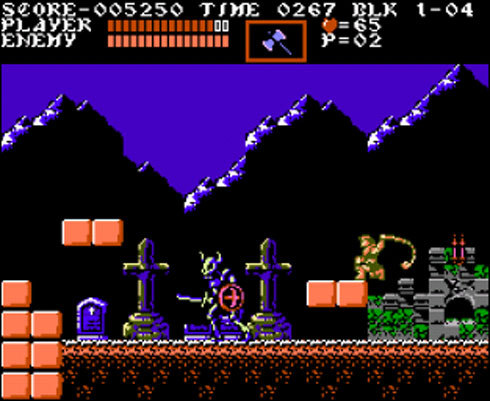 Castlevania-III-Draculas-Curse-NES-Gameplay-screenshot-4
