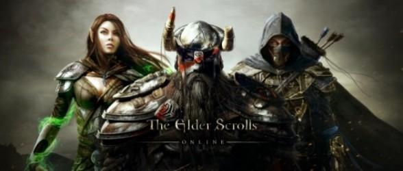 Elder Scrolls Online Arrival trailer released