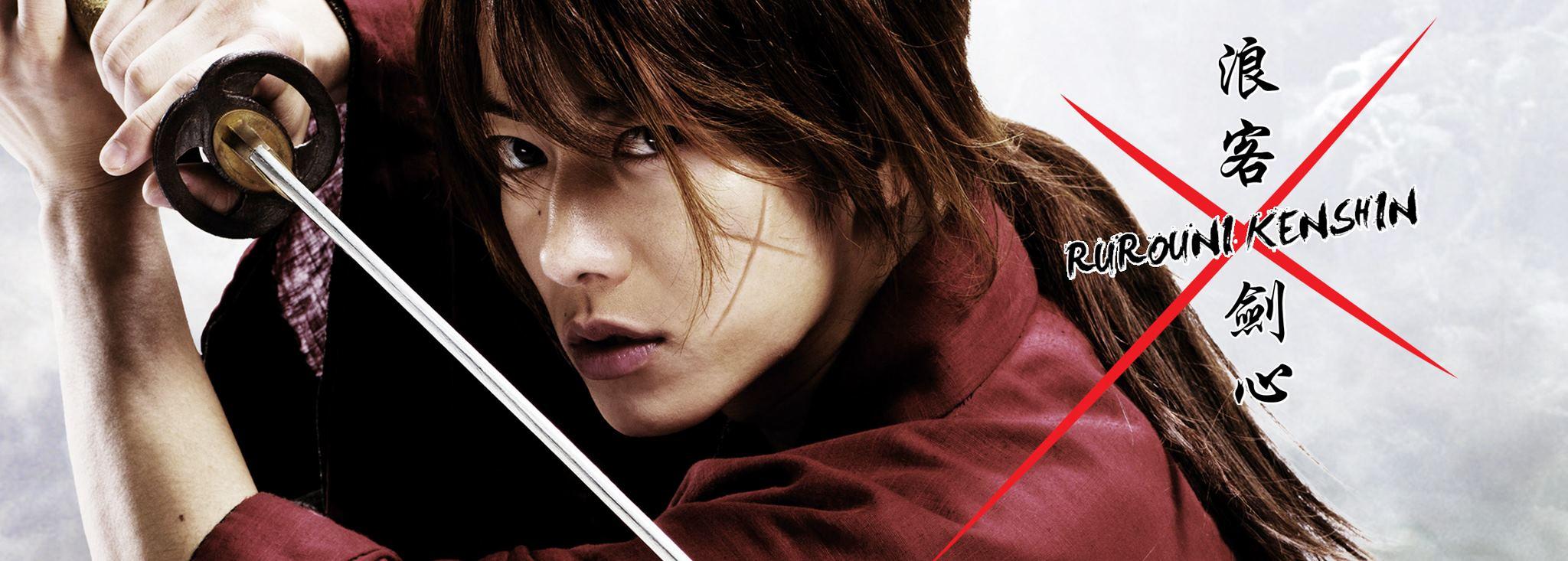 3rd-strike.com | Rurouni Kenshin (Meiji kenkaku roman tan ...