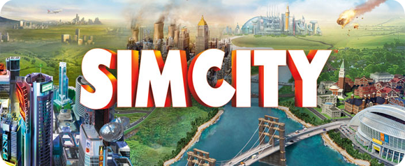 Simcity finally gets its offline mode