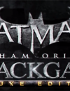 Arkham Origins: Blackgate Deluxe Edition