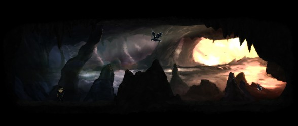 Fallen from Asgard – Munin coming this Spring for PC/Mac
