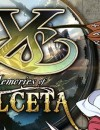 Ys: Memories of Celceta Remaster PS4 release announced