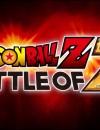 Dragon Ball Z: Battle of Z – Review