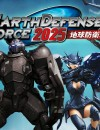 The bugs are back! Earth Defense Force 2025 release