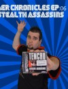 The Gamer Chronicles Ep:06 Tenchu : Stealth Asssassins !