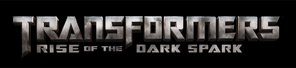 Transformers: Rise of the Dark Spark announced
