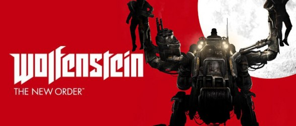 Wolfenstein: The New Order release date and trailer