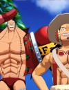 Storyline and characters One Piece Unlimited World Red revealed