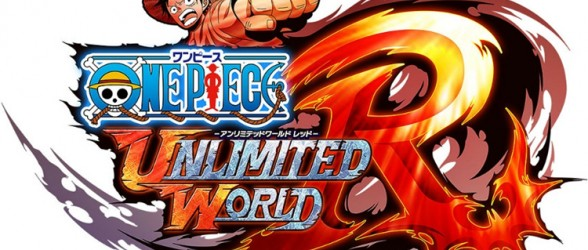 ONE PIECE Unlimited World Red gets new content!