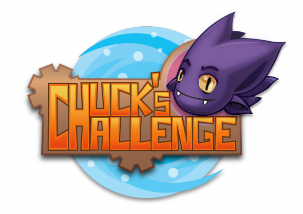 Chuck's challenge Feature Image