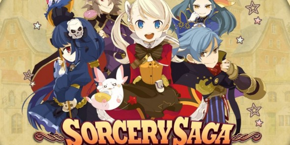 Sorcery-Saga