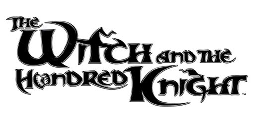 New media for The Witch and The Hundred Knight!