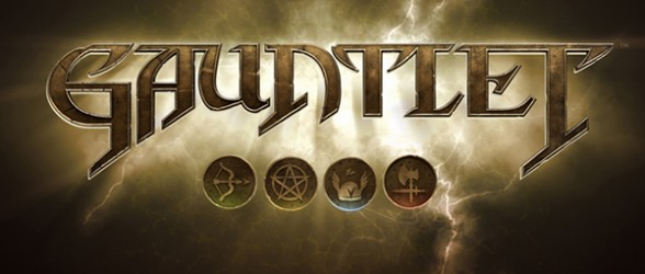 Gauntlet to get a reboot this summer
