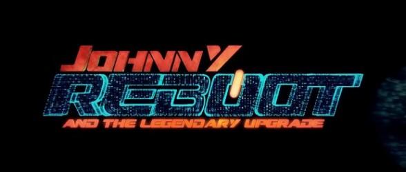 Johnny Reboot enters KickStarter!