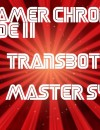 The Gamer Chronicles Ep:11 Transbot for Sega Master System!
