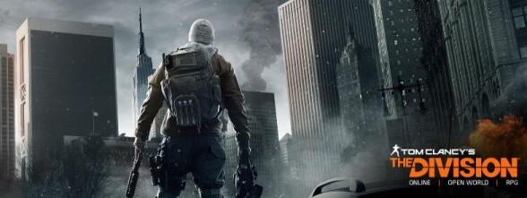 Let's take a look at the Snowdrop Engine used for The Division!