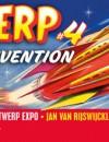 Antwerp Convention 2014