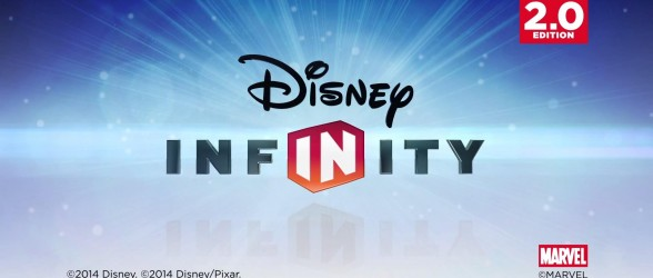 Stitch and Tinker Bell join the Disney Infinity 2.0 cast