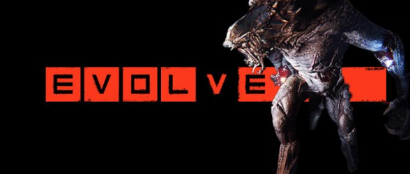 New trailer for Evolve