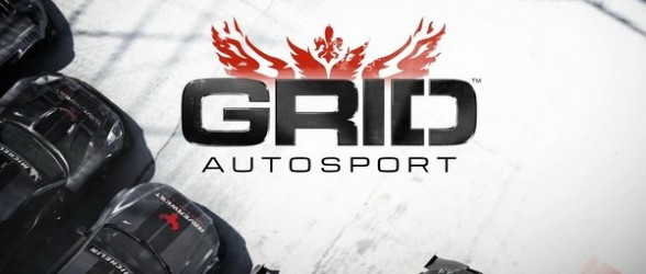 Codemasters reveals GRID Autosport which introduces a new raceworld on June 27th.