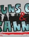 Guns, Gore & Cannoli.