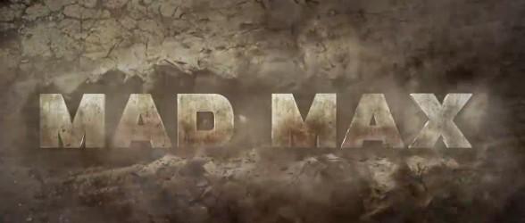 Mad Max – Magnum Opus Trailer