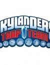 New Skylanders franchise!