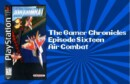 The Gamer Chronicles Ep:16 Air Combat!