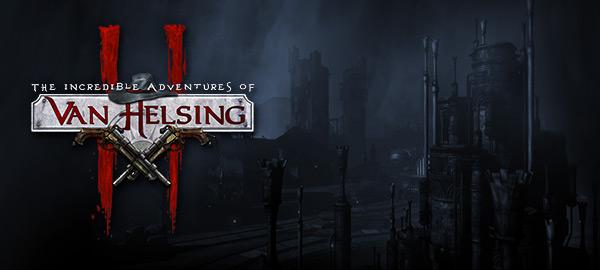 VanHelsingII_SteamPreOrder_NewsletterHeader