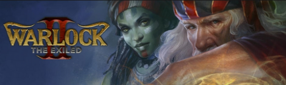 Warlock 2: The Exiled now available!