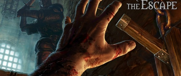 Hellraid: The Escape – New Mobile Action-Adventure Announced