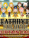Theatrhythm Final Fantasy Curtain Call Announced