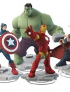 "Disney Infinity 2.0 – ""The Avengers"" play set"