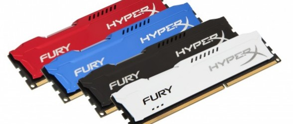 New HyperX Line-up Revealed