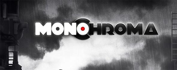 Monochroma logo