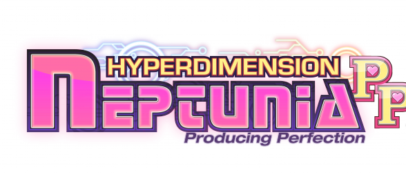 Hyperdimension Neptunia Producing Perfection: Button Pack!