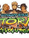 New characters for NARUTO SHIPPUDEN: Ultimate Ninja Storm Revolutions