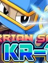 Terrian Saga KR-17 – Review