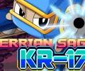 Terrian Saga: KR-17, a tribute to retro gaming