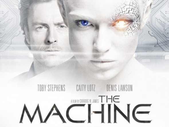 The-Machine-Movie