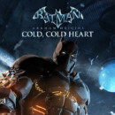 Batman Origins: Cold Cold Heart – DLC Review