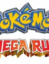 Pokémon Omega Ruby and Pokémon Alpha Sapphire coming to 3DS and 2DS