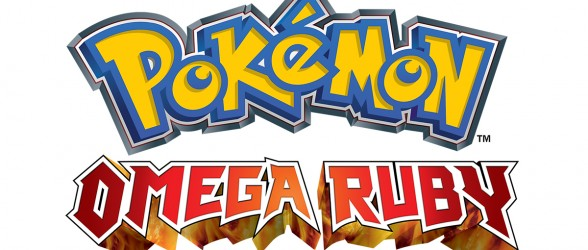 Mega-evolutions in Pokémon Omega Ruby and Alpha Sapphire announced