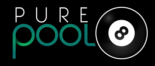 pure pool banner